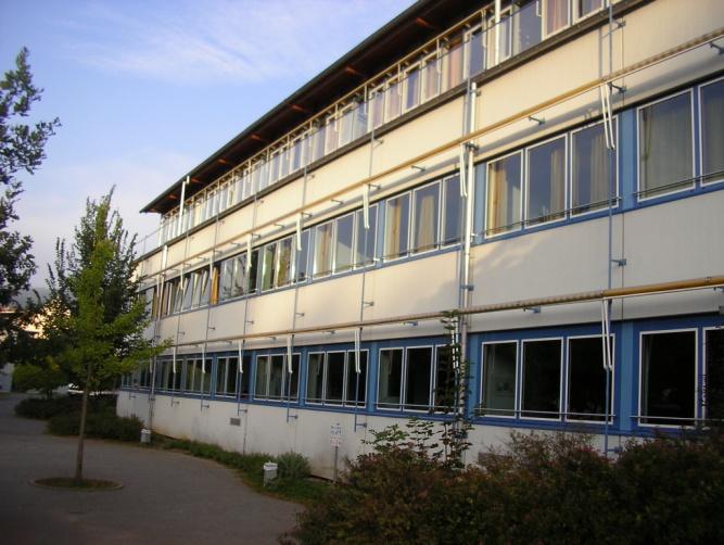 Gymnasium Bammental