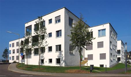 Neues Wohnen in Gummersbach