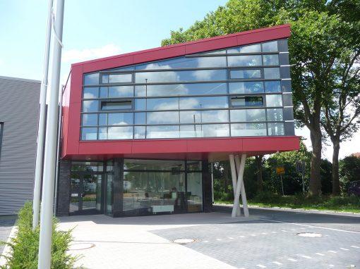 Feuerwehrgerätehaus Hüls