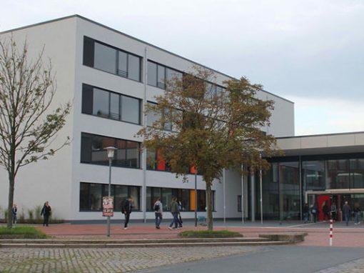 Leonore Goldschmidt Schule IGS