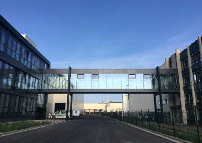 Neubau Presswerk Kesseböhmer
